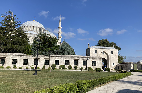 Sultanamet