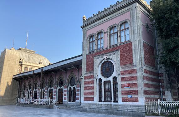 Stazione Orient Express